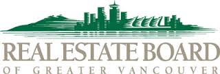 The Real Estate Board of Greater Vancouver (REBGV)
